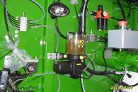 Ingrassaggio automatico - Super G 48